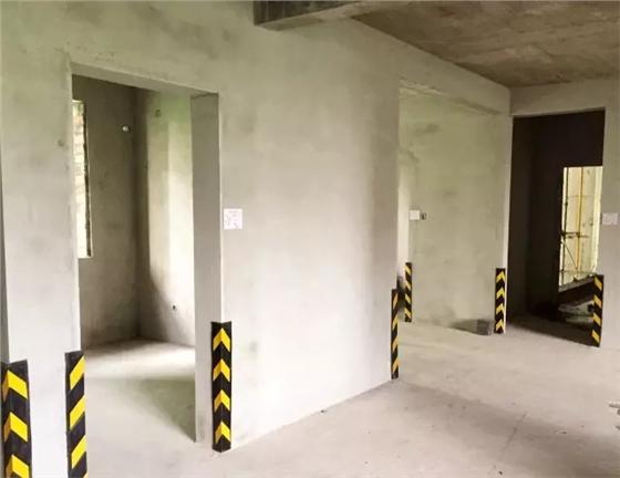 中建·信和城长沙项目成品展示。