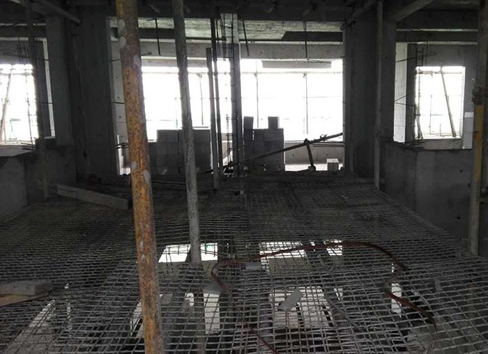 中铁二局南京项目工程
