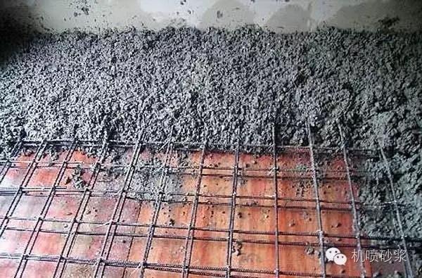 高强混凝土泵。