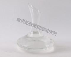 聚羧酸减水剂的作用机理