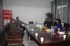 【金灵鉐】—信阳灵石与许昌恒众建材达成全面战略合作伙伴