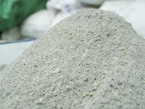 抹灰砂浆施工的基层处理与一般要求