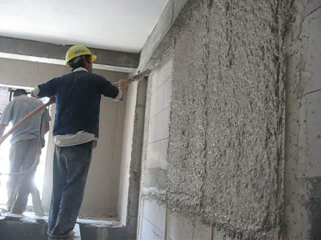 不同石粉含量机制砂对砂浆性能的影响
