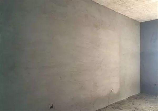 内墙抹灰的施工要点