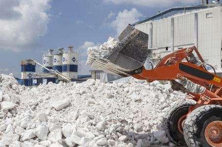 水泥和矿物外加剂对石膏抹面砂浆性能的影响(一)