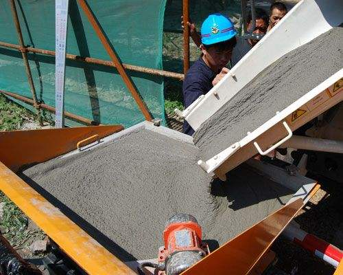 水泥标准稠度用水量对普通万博manbetx客户端苹果版强度影响之技术原理