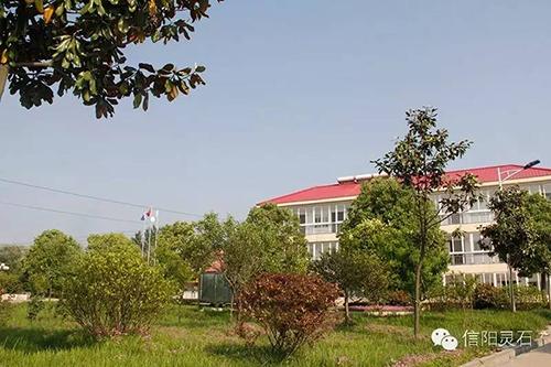 花园式厂区